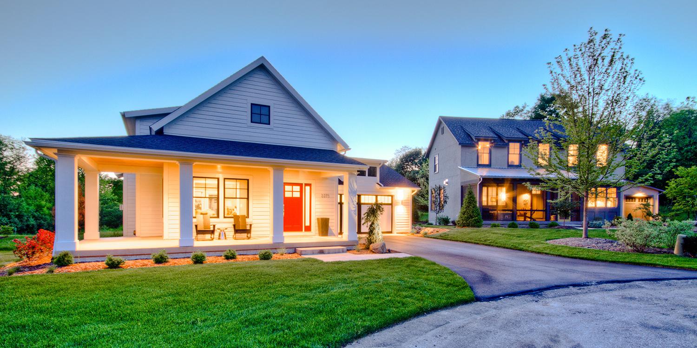 Mosaic Homes Custom Built In Grand Rapids Mi